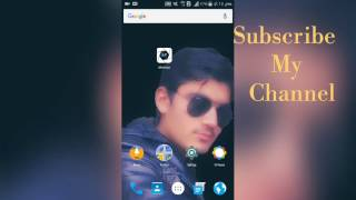 How to Change Picture background on Mobile (Easy to use)
