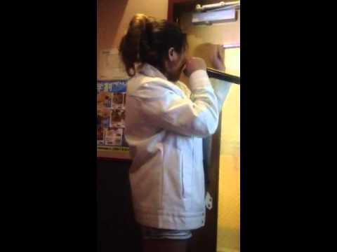 The karaoke wild shasssss