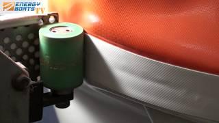 видео Из чего сделаны палатки: ткани и материалы