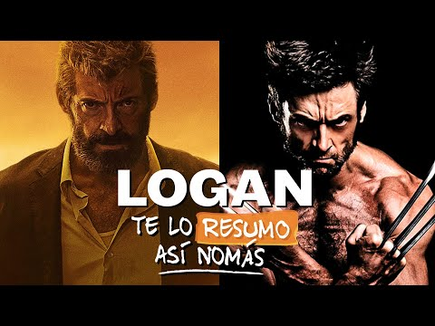 La Trilogía de Logan | Te Lo Resumo Así Nomás#146