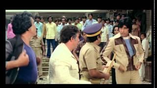 Muqaddar Ka Sikandar 1978 promo