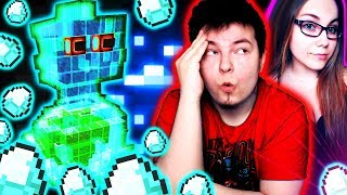 GRAM z MOJĄ MODERATORKĄ w Build Battle | Minecraft