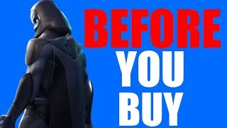 OMEN - Before You Buy/Review/Showcase - Fortnite Skins