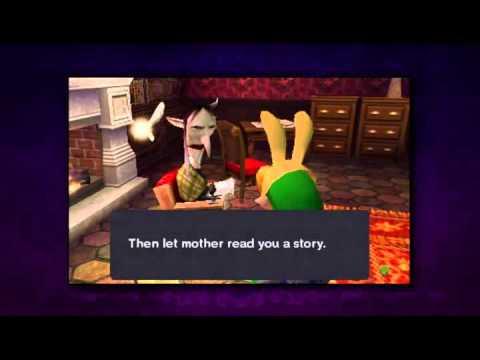Critique The Legend of Zelda : Majora's Mask 3D