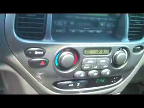 Carfax Free Report >> 2004 Toyota Sequoia Limited 4x4, Enumclaw, WA - YouTube
