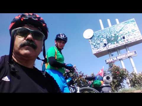 Nazilli Yenipazar Bisiklet Turu