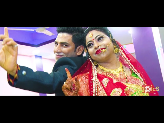 Traditional Wedding Teaser | Manish weds Madhup | 30.11.2019 | Zigpics | Muzaffarpur | Bihar