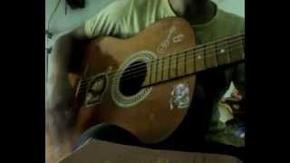 Yeu Em Dat Do( Bang Kieu ) guitar.mp4