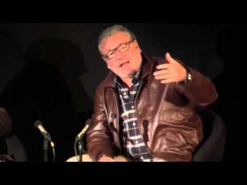 Ray Winstone in Conversation at The Watershed, Bristol