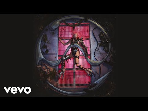 Lady Gaga - Enigma (Audio)