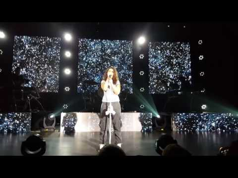 [FANCAM] Alessia Cara - Stars. Silver Spring, Maryland Live.
