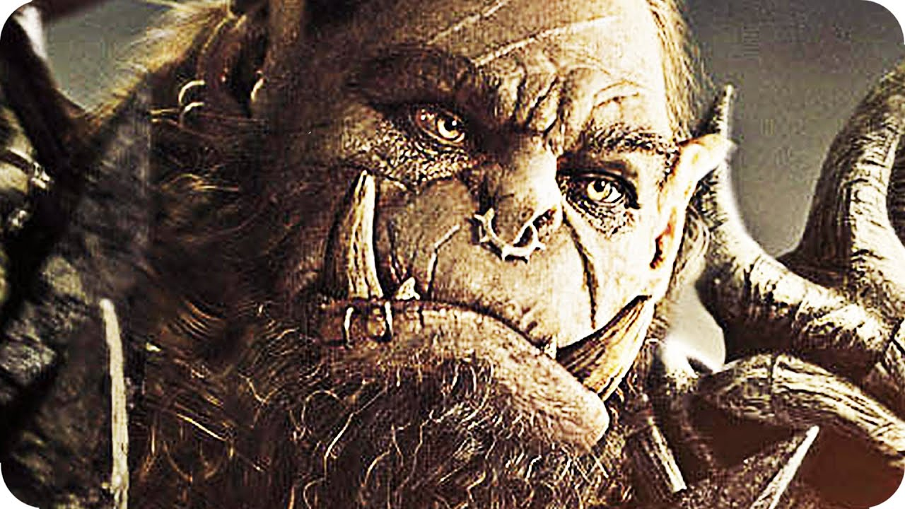 warcraft movie trailer spots making of 4k uhd 2016 youtube