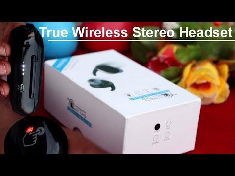 Cheap & Best True Wireless Bluetooth Stereo Headset Earbuds