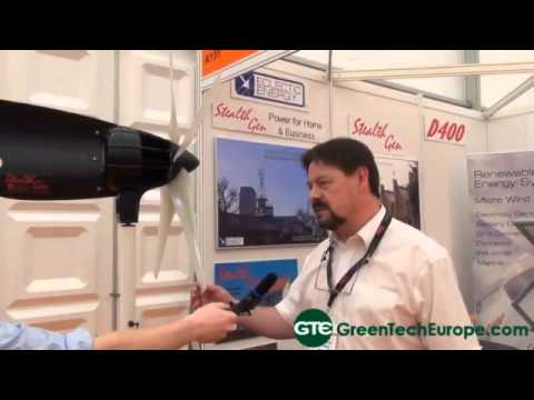 Eclectic Energy Interview: Renewable Energy Systems Engineering