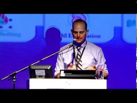DR KUL KARCZ, Delek Drilling, O&G Technology Conference, Israel