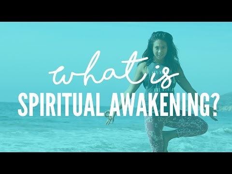 Waking Up: A Guide to Spiritual Awakening & Expanded Consciousness