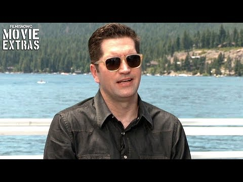 BAD TIMES AT THE EL ROYALE  Drew Goddard talks about his experience making the movie