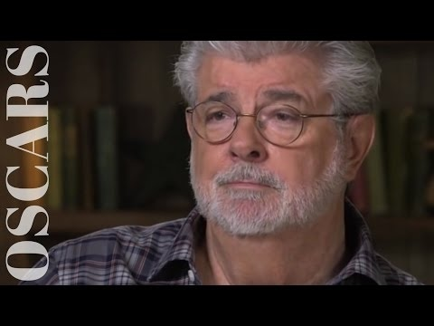 Interview Gone Wrong - George Lucas