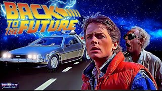 10 Amazing Facts About Back tothe Future