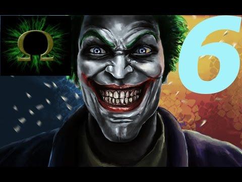 6 ciekawostek o Jokerze[Omega Gamling-DC Comics]