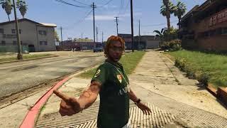 "LUD FOE- ""IM DA MAN""  (OFFICIAL MUSIC VIDEO) (GTA 5)"