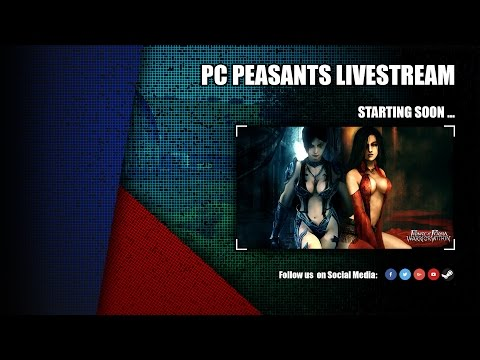 LIVE - Prince of Persia Warrior Within Gameplay / Livestream!