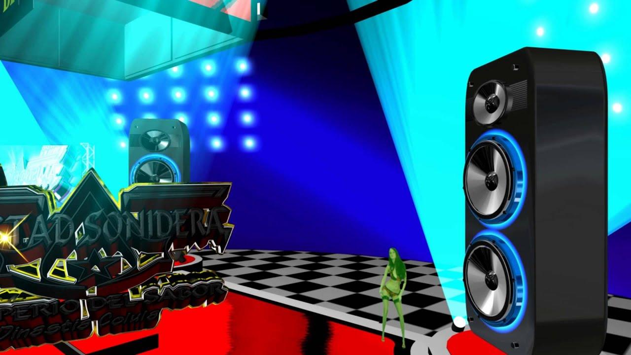 3d Dj Wallpaper Free Download New Escenario Sonido Amistad Sonidera 2013 Youtube