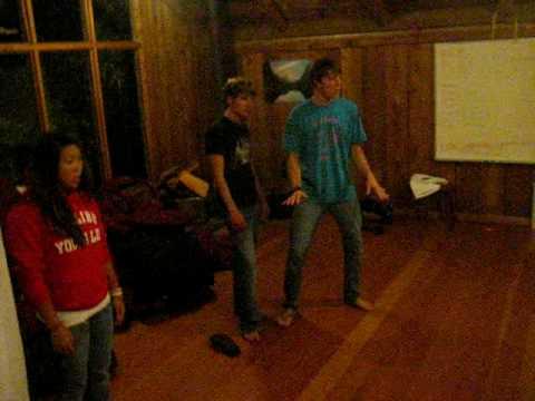 Salish Dance Party