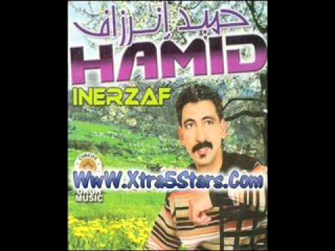 mp3 hamid inerzaf 2012