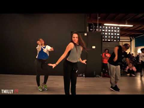 Kaycee Rice - Kirk Franklin - Looking For You - Choreography by Willdabeast & Dj Marv