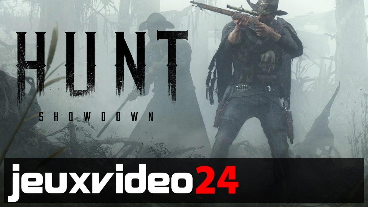 Hunt: Showdown - Gameplay (PC)