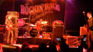 "ROCKIN RACE 2014: THE RAPIERS ""Saturday Nite At The Duck Pond"" TORREMOLINOS ESPANA (SPAIN) 14.02.14"