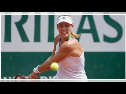 Liveticker Simona Halep - Alison Riske (Roland Garros Frauen 2018, 1. Runde)