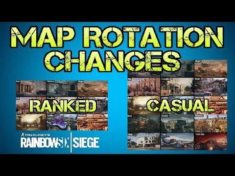 Rainbow Six Siege Game News & Updates