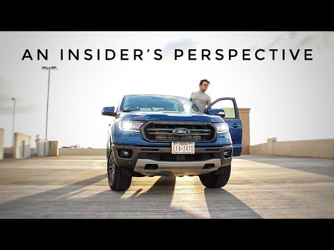 2019 Ford Ranger - Ask the Owner