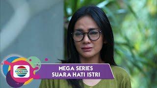 Ayu atau Kayla?? Buat Syifa dan Yuda Kaget | Mega Series Suara Hati Istri - Episode 28