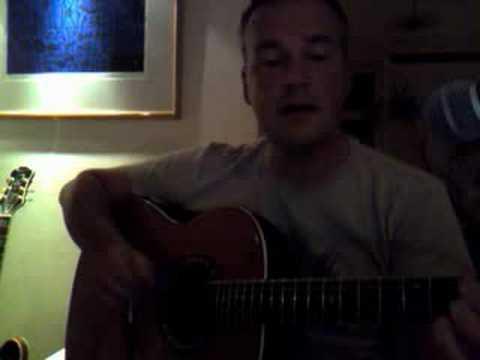 Eric Bibb's Shine On (Cover)