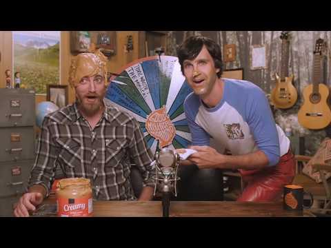 Good Mythical Morning  IconicUnderrated Rhett McLaughlin Moments 2