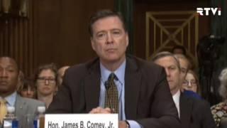 Директор ФБР заявил, что Россия продолжает влиять на политику США