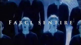 AFRO MUSIC Rete Radio Azzurra Forever atto IV