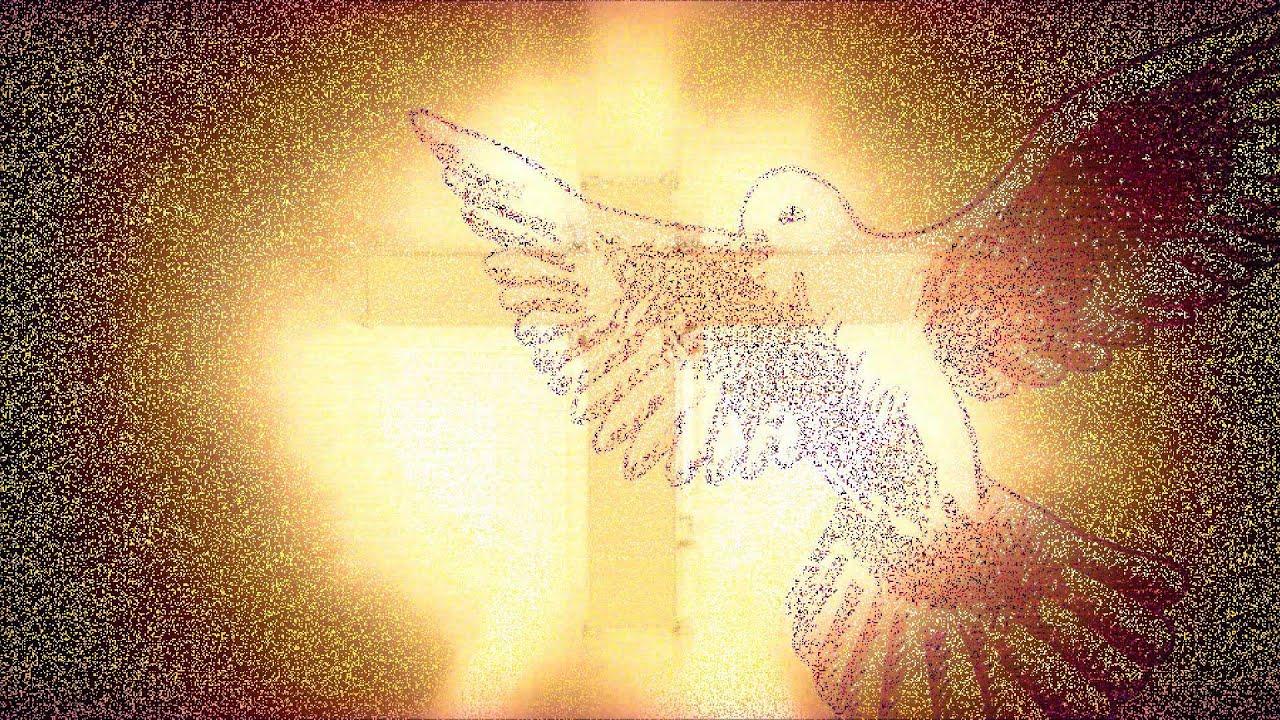 212 Spirit Of The Living God Michael Crawford - YouTube