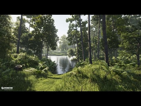 Archmodels for Unreal Engine vol  4 - YouTube