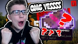 i CAN'T BELiEVE WE GOT THiS!!! | MiNECRAFT FACTiONS #1 (Season 4) w/WildX