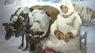 Видео с открытия выставки Арт Ямал 2013(, 2013-08-26T05:47:21.000Z)