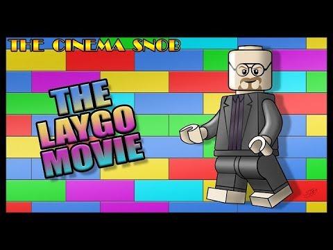 The Laygo Movie - The Cinema Snob