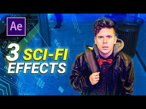 RUDY MANCUSO (Stories From Our Future) AFTER EFFECTS Tutorial thumbnail