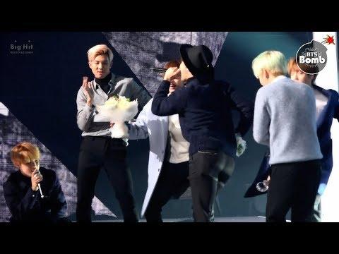 [BANGTAN BOMB] BTS 5th Win @ real last day of 'RUN'