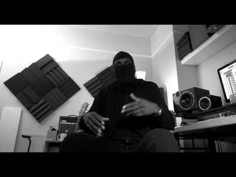 RV (Tottenham) - Fresh home freestyle (4K) | @PacmanTV @Starishent