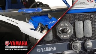 Yamaha YXZ1000R Essential Accessories