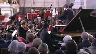 Thomas Yu Chopin Concerto No. 1 (2/4) Thumbnail